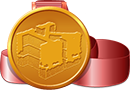 Kong_5th_anniversary_medal