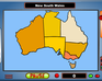 Play Geography Game Australia