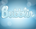 Play Bubblin