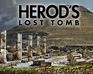 Play Herod's Lost Tomb