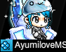 Play Ayumilove MapleStory Guild Emblem Simulator