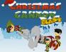 Play Christmas Cannon Blast