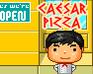 Play Caesar Pizza