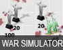 Play My first war simulator