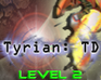 Play Tyrian: TD - Level 2