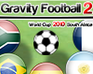Play Gravity Football 2: World Cup 2010 South Africa
