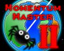 Play Momentum Master II and the World Wide Web