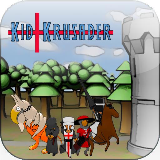 Play Kid Krusader