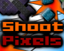 Play Shoot Pixels - New Systems - Beta Testing