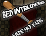 Play Bed Intruder: The Game