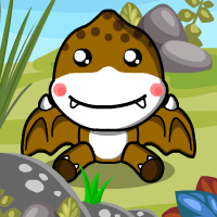 Play Jurassic Baby Care
