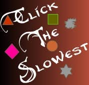 Play Click Slowest Thing