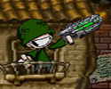 Play Soldier VS Zombie