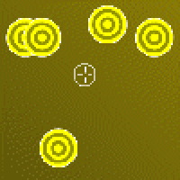 Play Skeet Yellow