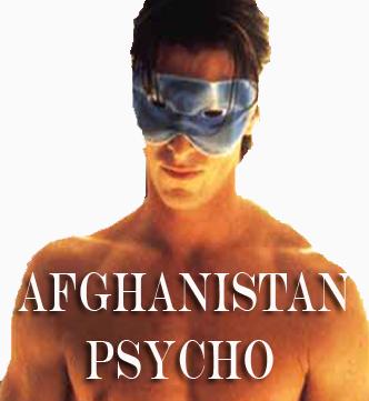 Play Afghanistan Psycho
