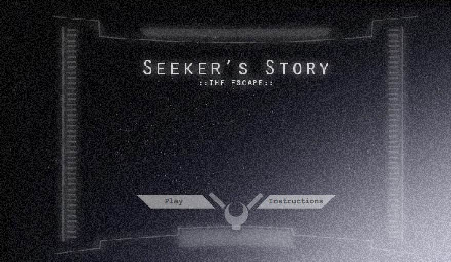 Play Seeker's Story: The Escape