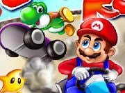 Play Super Mario Racing