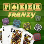 Play Poker Frenzy