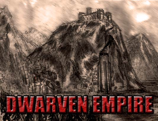 Play Dwarven Empires: Prologue