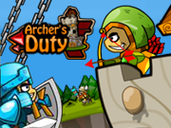 Play Archers Duty