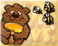 Play Bear vs Bee
