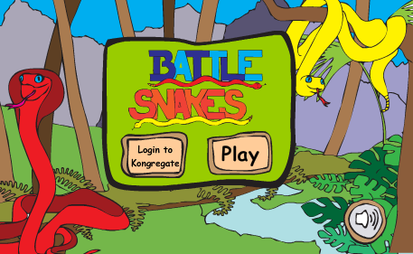 Play BattleSnakes