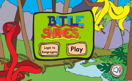Play BattleSnakes