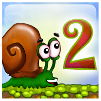 Play Snail Bob 2