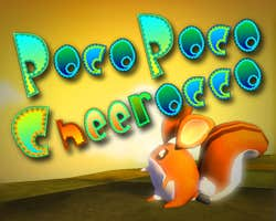 Play Poco Poco Cheerocco