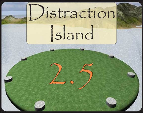 Play Distraction Island 2.5