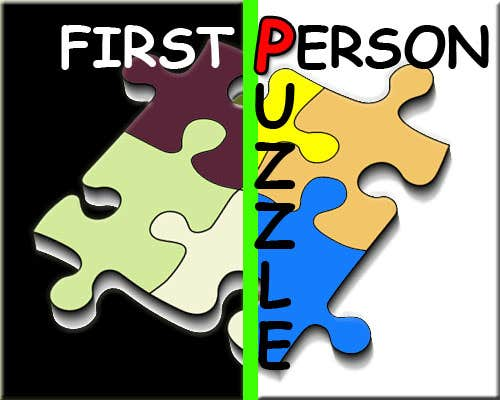 Play First Person Puzzle