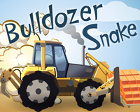 Play Bulldozer Snake
