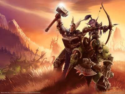 Play WoWp2: World of Warcraft Parody 2