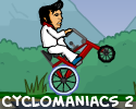 Play CycloManiacs 2