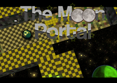 Play The Moon Portal