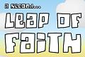 Play A Second Leap of Faith