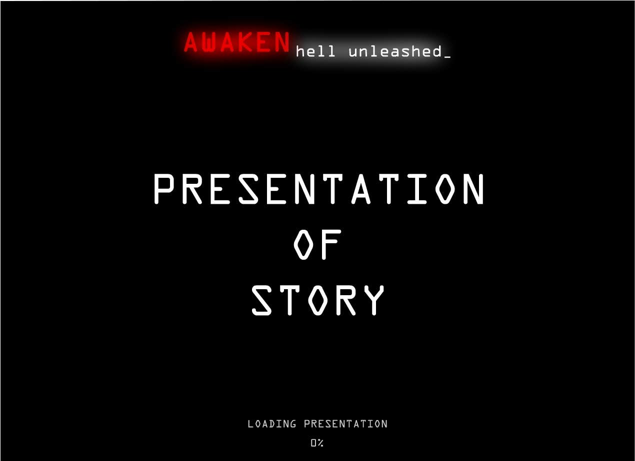 Play Awaken Story Presentation