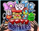 Play Toys Vs Nightmares