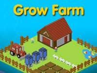 Play Grow Farm