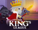 Play The King&#x27;s League