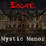 Play Escape Mystic Manor