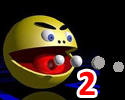 Play PacGun 2 Tower Defense