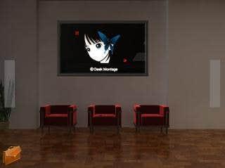 Play Escape the Lobby