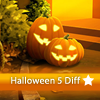 Play Halloween 5 Differences