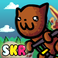 Play Super Kitty Rocket