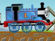 Play Thomas The Tank Engine