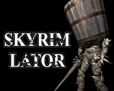 Play Skyrimlator