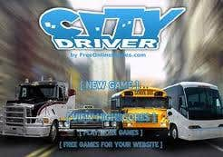 Play City Driver
