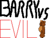 Play Barry vs Evil