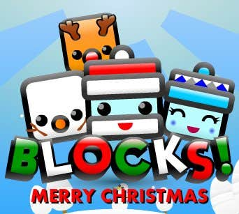 Play Blocks: Merry Christmas